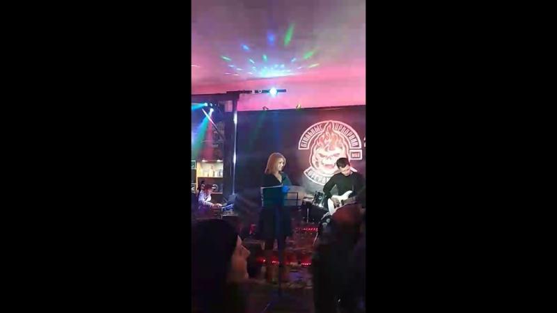 Сандра Алисина - Live
