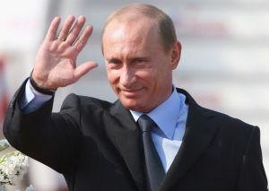 Владимир Путин обратился к Совету Федерации по вводу войск на Украину