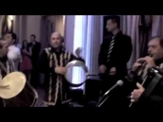 Dhol & Zurna Wedding Music