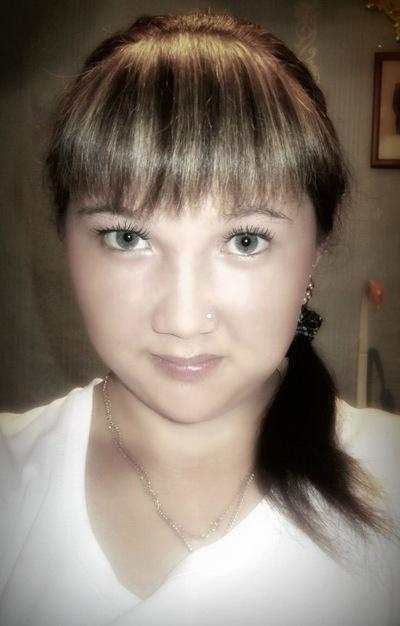 Надия Шагбанова, 8 октября 1994, Москва, id103500835