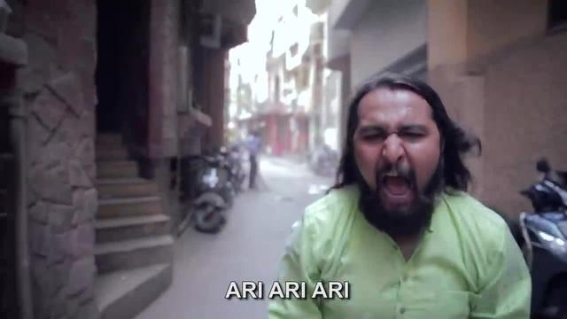 INDIAN STREET METAL (Ari Ari ft. Raoul Kerr)