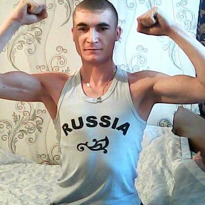 Дмитрий Маракуша, 7 июня 1988, Лесосибирск, id150746457