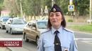 Орловские полицейские провели рейд среди автолюбителей