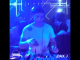 Boiler Room x Eristoff Linz - Dax J