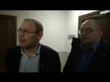 После суда: адвокат Эдуарда Никитина -- про петербургское