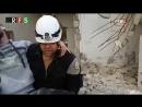 Хим.атаки в Сирии. Версия событий от федерального канала ТВЦ. Постскриптум 21.04.2018