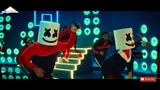 Marshmallow x Pritam - BIBA feat. Sherley setia ( lyrical) music video
