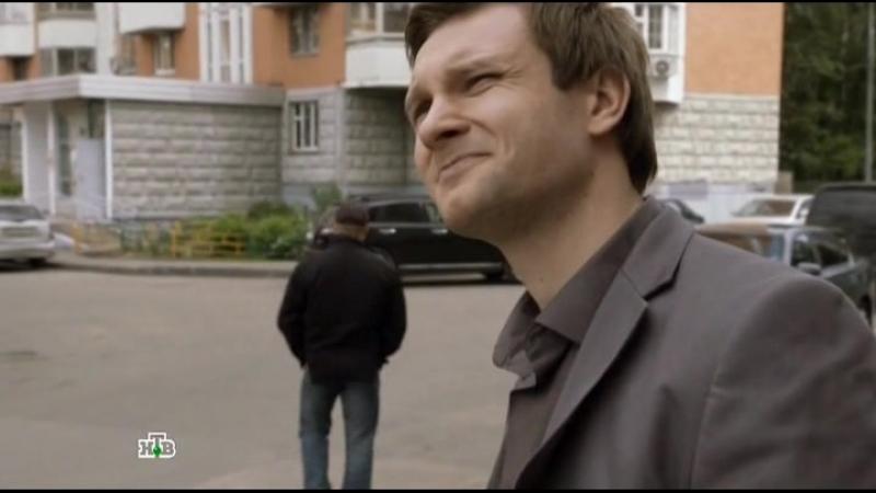 Карпов 2 сезон 11-15 серии (2013)