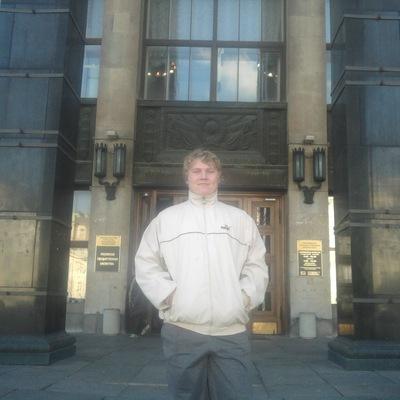 Кирилл Денисов, 7 июня 1994, Смоленск, id138606693