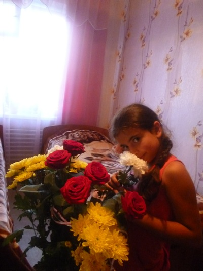 Маня Габрелян, 11 апреля 1999, Пермь, id225736573