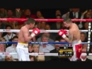 Моралес - Майдана  Morales vs Maidana