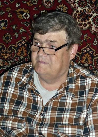 Николай Селиванчик, 10 сентября 1958, Реутов, id217144369