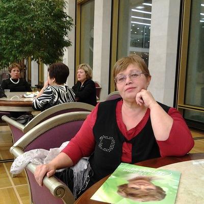 Nadya Smirnova, Москва, id188615720