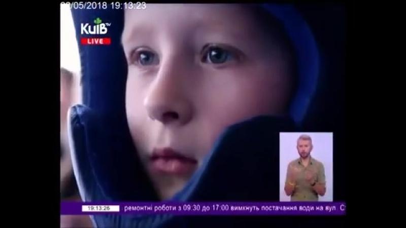 Безкоштовний Спорт Дітям - канал Київ Паращенко Олексій