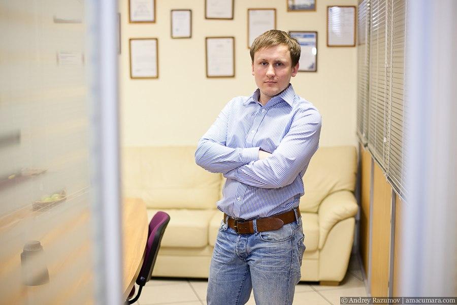 деловая съемка деловой портрет фотограф Санкт-Петербург