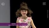 Vesna Kids Неделя моды в Гостином дворе 24.10. 2018 Осень kaprika media