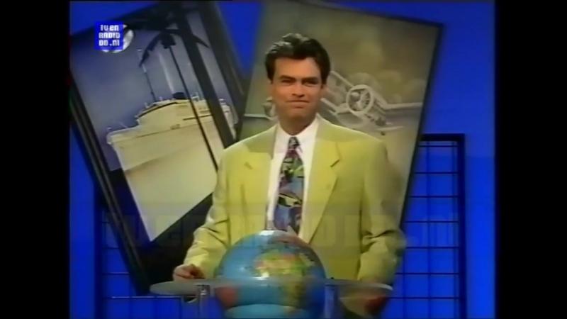 De Reis Van Je Leven - Opening Credits With Bumber With Presenter Eddy Keur By RTL 04 RTL XL INC. LTD.
