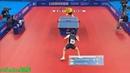Gionis Panagiotis: Greek Defense Master Table Tennis