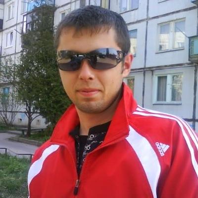 Серёжа Рыжиков, 15 мая , Золотоноша, id187387753