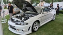 NISMO 400R Skyline GT-R R33 with RB-X GT2 engine