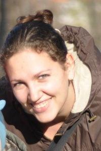 Мари Олиневич, 31 января 1971, Днепропетровск, id117447186