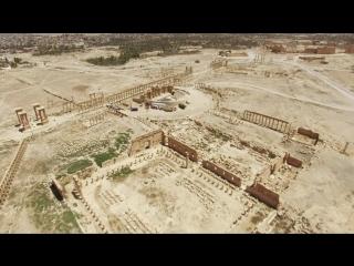Сирия - Пальмира - христианство