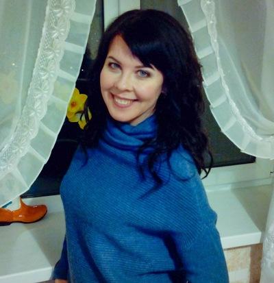 Елена Кобышева