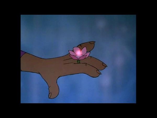 Романтическая песня Принцессы и Робин Гуда