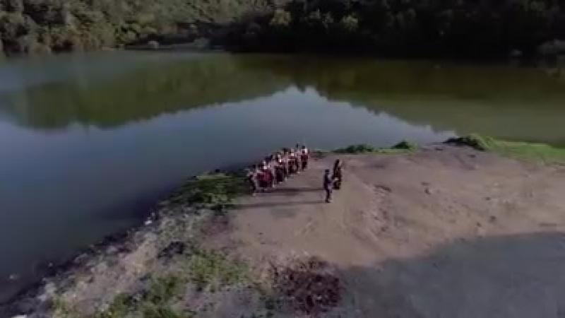 Kürtçe Klipler — Delil Delil Xanamın