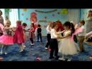 Парный танец на 8 марта