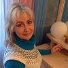 Larisa Vertinskaya