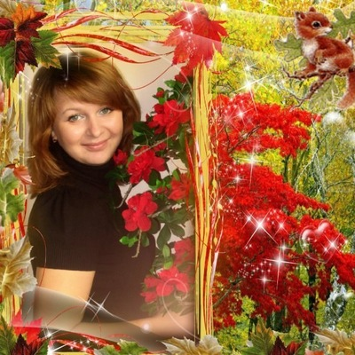 Ольга Галимулина, 19 апреля , Москва, id66267389