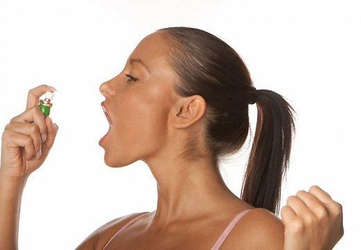 У парня воняет изо рта | форум Woman ru