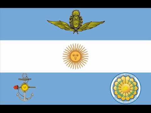 Marchas Militares Argentinas - General Fraga