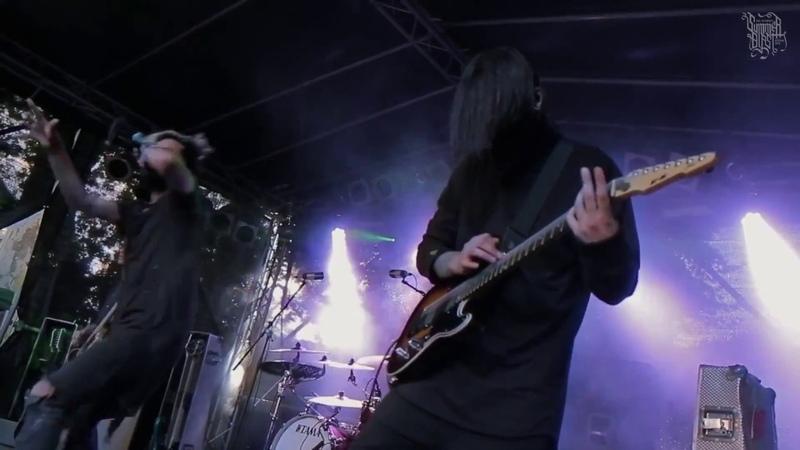 Northlane Vultures Summerblast Festival 2018 Live Video HD