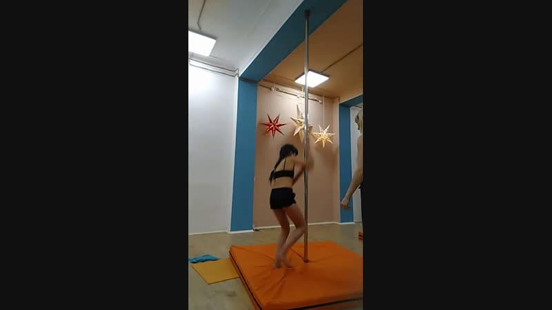Ксения Вересовая - Live