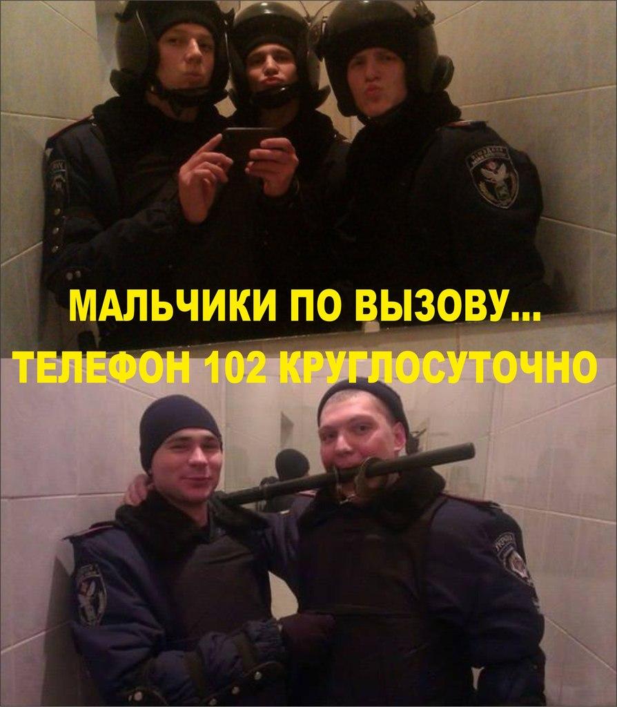 На ул. Грушевского возобновлено пешеходное движение - Цензор.НЕТ 7882