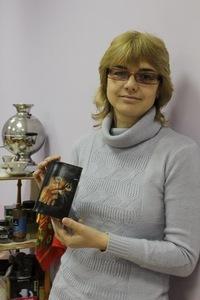 Марина Норченко, 10 сентября 1988, Санкт-Петербург, id1607178