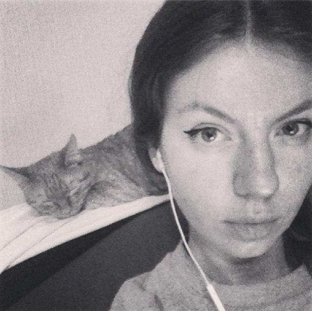Екатерина Лебедева   Москва