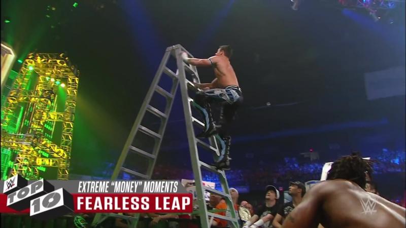 WWE Fight Club 2018