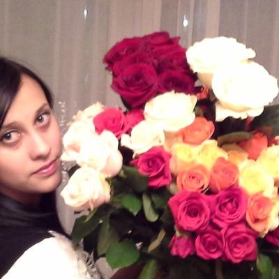 Юлия Исайчева, 12 октября 1993, Пенза, id147614069