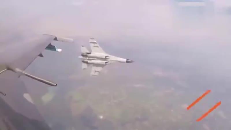 中国空军宣传片_1