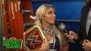 Video@alexablissdaily | Alexa Bliss succeeded in becoming Goddess of the Bank : WWE Exclusive, June 18, 2018