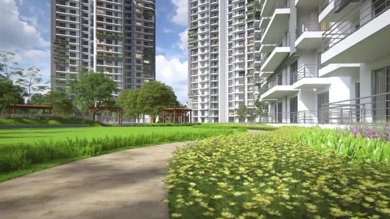 Godrej Meridien Walkthrough | Best Residential Property in Gurgaon