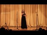 Татьяна Тросницкая - Обещание (cover Jamala)