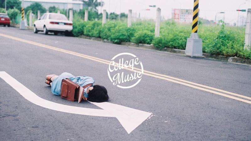 Barrett Marshall - Sleep (feat. ivri)