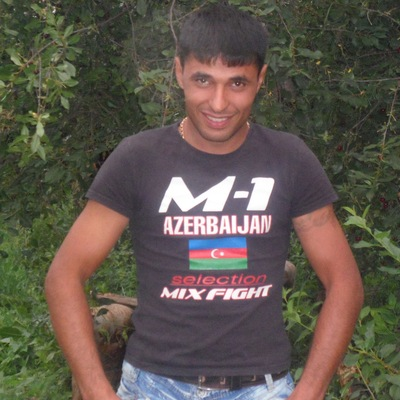 Ширхан Абдулаев, 2 июня , Набережные Челны, id183825854