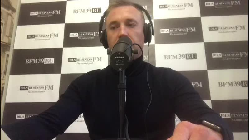 Максим Кучма директор Мульти сайт на записи программы Web среда