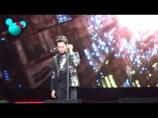 [Part1]140823 JYJ Beijing concert~Creation&Baboboy (유천 Focus)