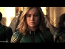 Gorgeous women || captain marvel wonder woman vine || marvel dc